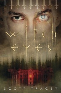 Okładka książki Witch Eyes