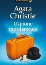 Uśpione morderstwo - Agatha Christie