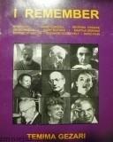 Okładka książki I Remember