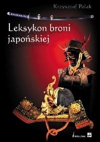 Okładka książki Leksykon broni japońskiej