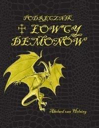Okładka książki Podręcznik Łowcy Demonów