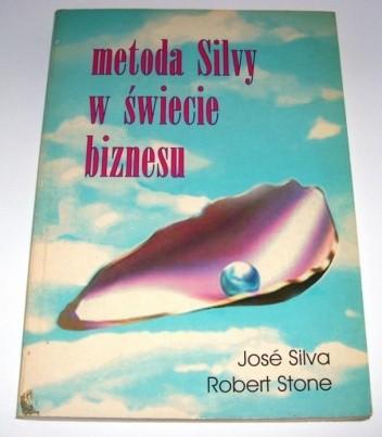 Okładka książki Metoda Silvy w świecie biznesu