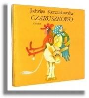 Okładka książki Czaruszkowo