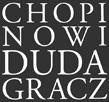Okładka książki Chopinowi - Duda Gracz