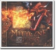 Okładka książki Mityczne Stwory