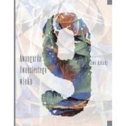 Okładka książki Wielka historia sztuki. Tom 9, Awangarda dwudziestego wieku