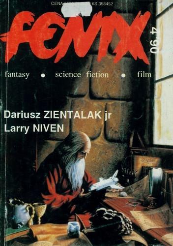 Okładka książki Fenix 1990 04 (4)