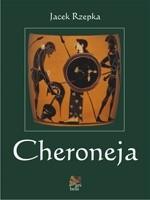 Okładka książki Cheroneja