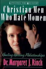 Okładka książki Christian men who hate women