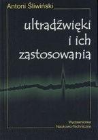 Okładka książki Ultradźwięki i ich zastosowania