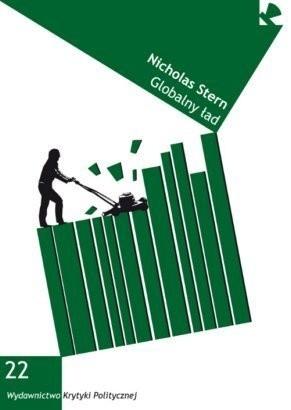 Okładka książki Globalny ład
