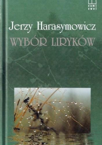 Okładka książki Wybór liryków