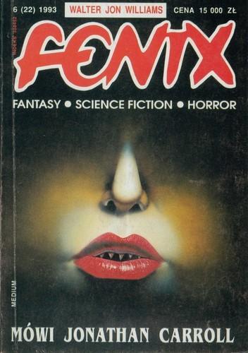Okładka książki Fenix 1993 06 (22)