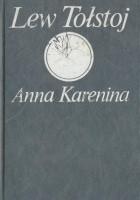 Anna Karenina. Tom II