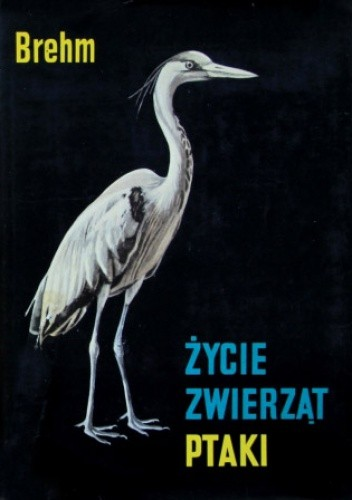 Okładka książki Życie zwierząt. Ptaki