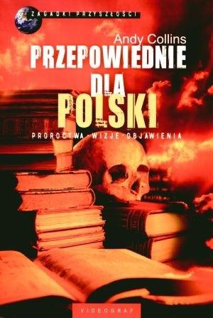 Okładka książki Przepowiednie dla Polski