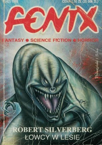 Okładka książki Fenix 1995 6 (42)
