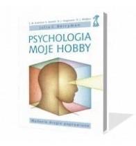 Okładka książki Psychologia moje hobby