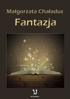 Okładka książki Fantazja