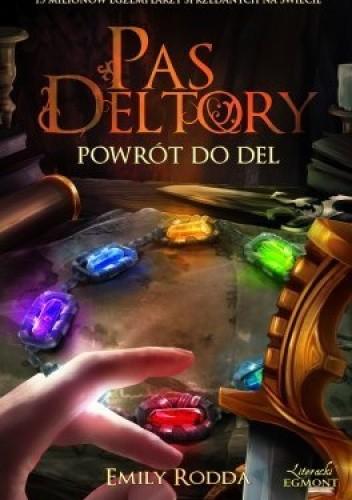Okładka książki Powrót do Del