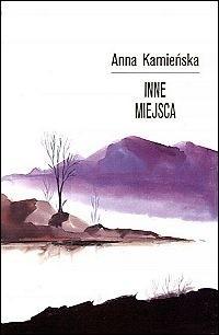 Okładka książki Inne miejsca
