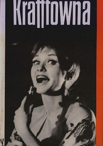 Okładka książki Barbara Krafftówna