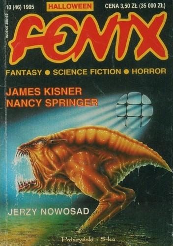 Okładka książki Fenix 1995 10 (46)