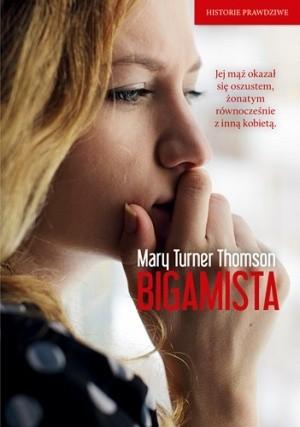 Okładka książki Bigamista
