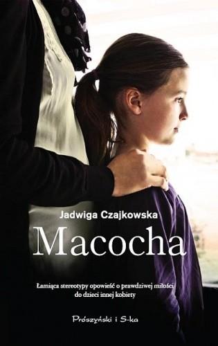 Okładka książki Macocha
