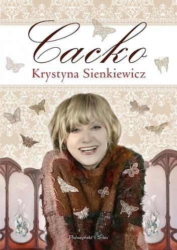Okładka książki Cacko