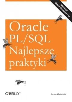 Okładka książki Oracle PL SQL Najlepsze praktyki