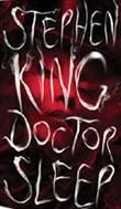 Okładka książki Doctor Sleep