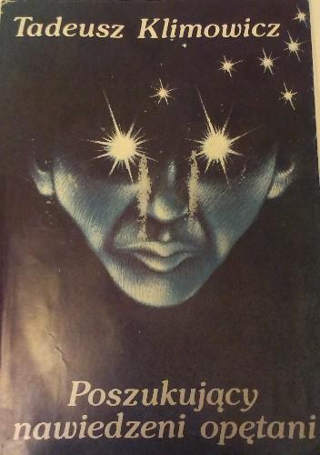 Okładka książki Poszukujący nawiedzeni opętani. Z dziejów spirytyzmu i okultyzmu w literaturze rosyjkiej