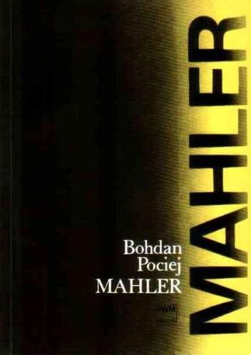 Okładka książki Mahler