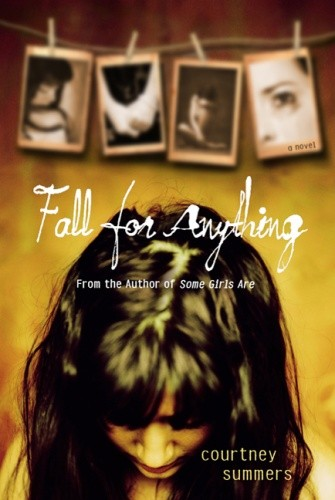 Okładka książki Fall for Anything