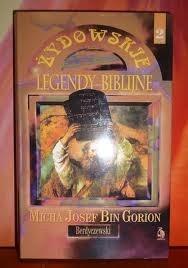 Okładka książki Żydowskie legendy biblijne (2 tom)