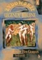 Żydowskie legendy biblijne (tom 1)