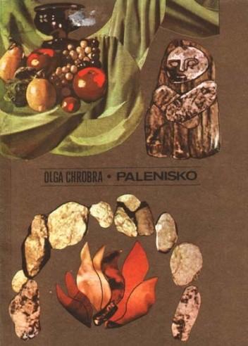 Okładka książki Palenisko