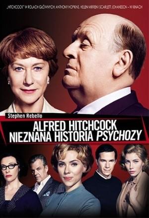 Okładka książki Alfred Hitchcock. Nieznana historia