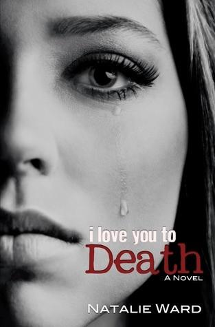 Okładka książki I Love You To Death