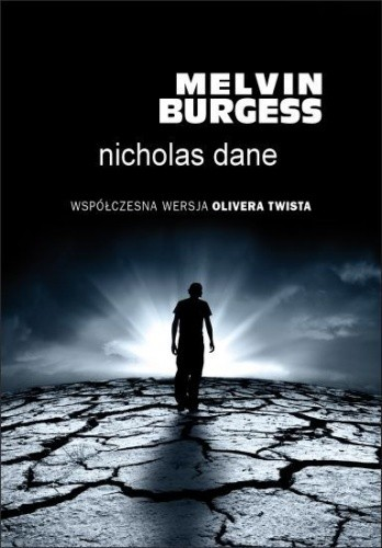 Okładka książki Nicholas Dane