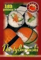 Okładka książki Nie tylko sushi