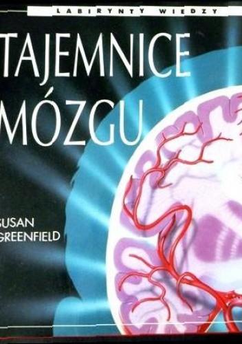 Okładka książki Tajemnice mózgu
