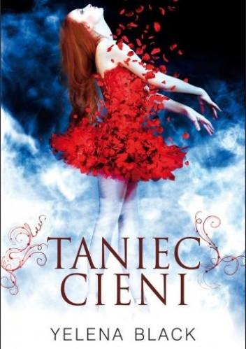 Okładka książki Taniec Cieni