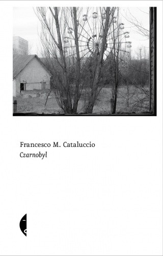 Okładka książki Czarnobyl