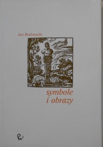 Okładka książki Symbole i obrazy w świecie sztuki. Część I