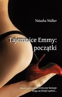 Okładka książki Tajemnice Emmy: początki