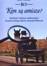 Kim są amisze? - Erik Wesner