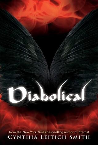 Okładka książki Diabolical