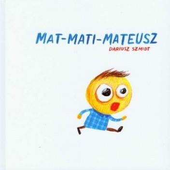 Okładka książki Mat-Mati-Mateusz